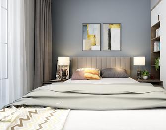 130平米四室两厅欧式风格卧室图片