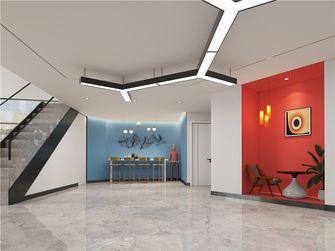 140平米混搭风格走廊装修图片大全