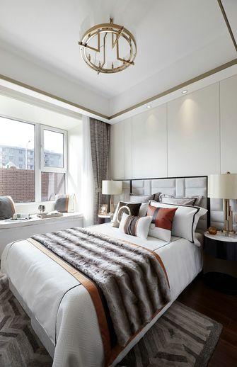 120平米四室两厅宜家风格卧室图片