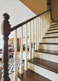 豪华型140平米复式美式风格楼梯装修案例