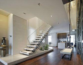140平米四室两厅其他风格楼梯间效果图