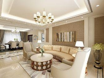 混搭风格客厅设计图