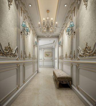 140平米别墅法式风格走廊设计图
