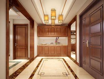 130平米中式风格走廊装修效果图