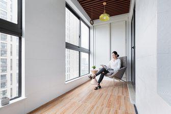 70平米美式风格阳台装修效果图