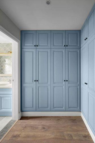 140平米四美式风格储藏室装修案例