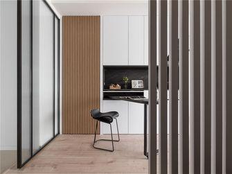 80平米公寓现代简约风格储藏室装修效果图