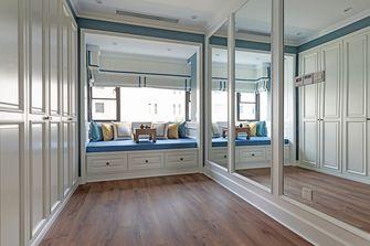140平米三室两厅混搭风格阳光房装修案例