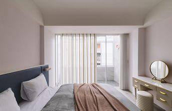 70平米宜家风格卧室设计图
