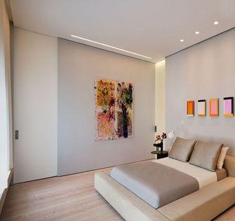 20万以上140平米复式宜家风格其他区域设计图