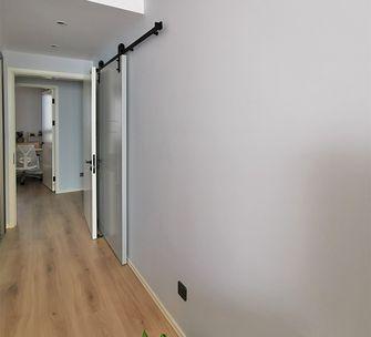 null风格走廊装修案例