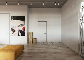 120平米一室两厅其他风格玄关设计图
