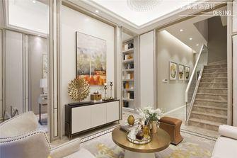 140平米别墅宜家风格楼梯间装修效果图