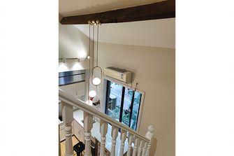 30平米以下超小户型美式风格楼梯间欣赏图