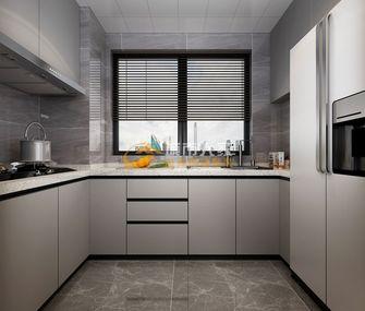 130平米三其他风格厨房欣赏图