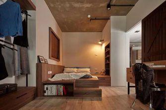 70平米其他风格卧室装修案例