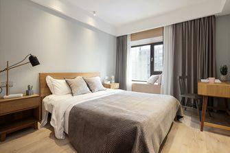 地中海风格卧室图片