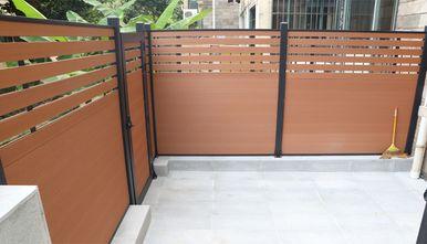 70平米现代简约风格阳光房装修效果图