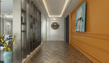 140平米别墅混搭风格走廊图片大全