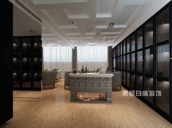 120平米四室两厅混搭风格衣帽间图片大全