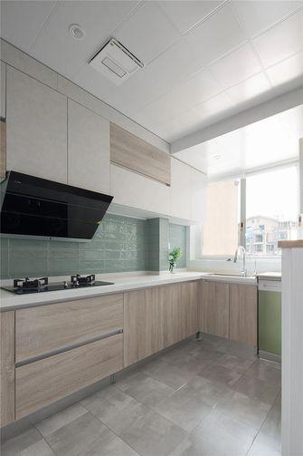 90平米三室一厅其他风格厨房图片大全