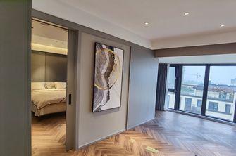 140平米复式美式风格走廊图片