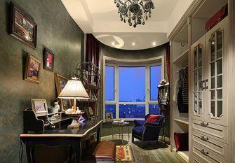 130平米三室两厅新古典风格梳妆台装修案例