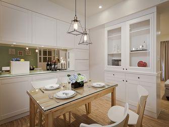 100平米一室两厅其他风格餐厅图片