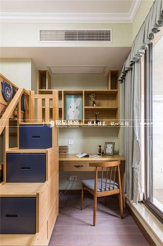 140平米别墅北欧风格儿童房效果图
