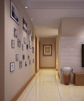 80平米现代简约风格走廊装修案例