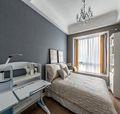 140平米复式法式风格儿童房装修效果图