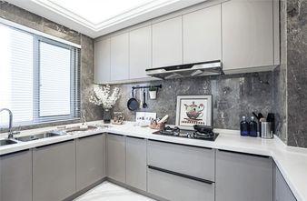 130平米四其他风格厨房装修效果图