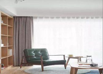 100平米三北欧风格餐厅装修案例