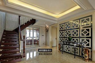 15-20万140平米别墅欧式风格楼梯欣赏图