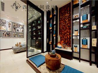 120平米三东南亚风格书房装修图片大全