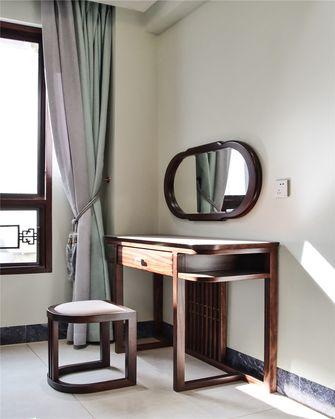 140平米别墅中式风格梳妆台图片大全