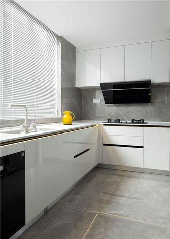 140平米三室两厅其他风格厨房装修案例
