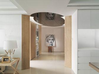 100平米三室三厅中式风格走廊效果图