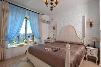 别墅地中海风格装修效果图