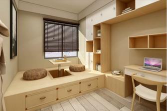 100平米日式风格储藏室欣赏图