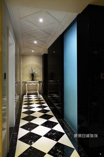 130平米三室两厅欧式风格玄关图片