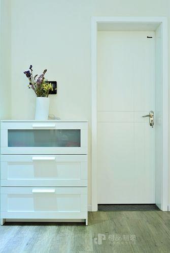 90平米三欧式风格储藏室图