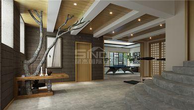 豪华型140平米别墅日式风格楼梯图片大全