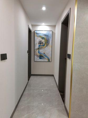 其他风格走廊效果图