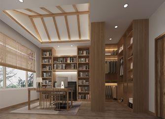 140平米三室五厅其他风格卧室效果图