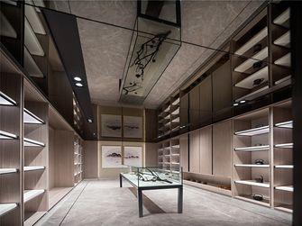70平米法式风格书房装修图片大全