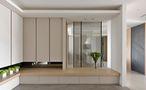 110平米三室两厅现代简约风格其他区域装修图片大全
