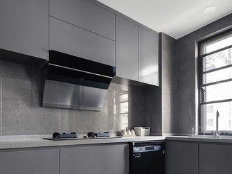 110平米三欧式风格厨房图片