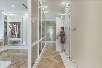 140平米别墅欧式风格衣帽间图片