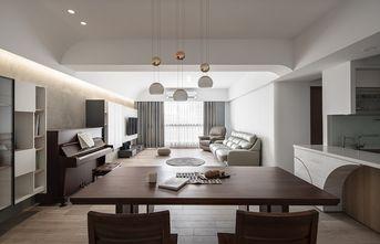 90平米宜家风格客厅装修案例